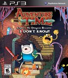 Adventure Time: Explore the Dungeon Because I DON'T KNOW! (PlayStation 3)