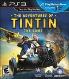 Adventures of Tintin: The Game, The (PlayStation 3)