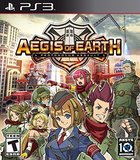Aegis of Earth: Protonovus Assault (PlayStation 3)