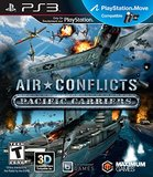 Air Conflicts: Pacific Carriers (PlayStation 3)