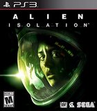 Alien: Isolation (PlayStation 3)