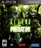 Aliens vs. Predator (PlayStation 3)