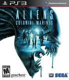 Aliens: Colonial Marines (PlayStation 3)