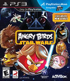Angry Birds: Star Wars (PlayStation 3)