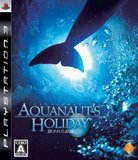 Aquanaut's Holiday (PlayStation 3)