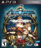 Ar Nosurge: Ode to an Unborn Star (PlayStation 3)