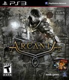 ArcaniA: The Complete Tale (PlayStation 3)