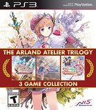 Arland Atelier Trilogy, The (PlayStation 3)