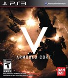 Armored Core V (PlayStation 3)