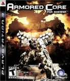 Armored Core: For Answer (PlayStation 3)