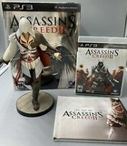 Assassin's Creed II -- The Master Assassin's Edition (PlayStation 3)