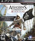 Assassin's Creed IV: Black Flag (PlayStation 3)