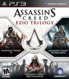 Assassin's Creed: Ezio Trilogy (PlayStation 3)