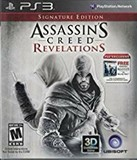 Assassin's Creed: Revelations -- Signature Edition (PlayStation 3)