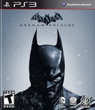 Batman: Arkham Origins (PlayStation 3)