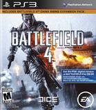 Battlefield 4 (PlayStation 3)
