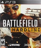 Battlefield: Hardline (PlayStation 3)