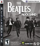 Beatles: Rock Band, The (PlayStation 3)