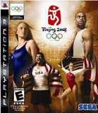 Beijing 2008 (PlayStation 3)