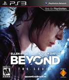 Beyond: Two Souls (PlayStation 3)