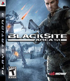 BlackSite: Area 51 (PlayStation 3)