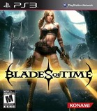 Blades of Time (PlayStation 3)