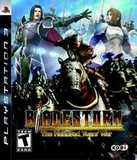 Bladestorm: The Hundred Years' War (PlayStation 3)