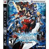 BlazBlue: Calamity Trigger (PlayStation 3)