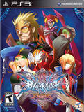 BlazBlue: Continuum Shift Extend -- Limited Edition (PlayStation 3)