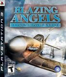 Blazing Angels: Squadrons of WWII (PlayStation 3)