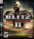 Blitz: The League II (PlayStation 3)