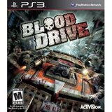 Blood Drive (PlayStation 3)