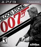 Blood Stone 007 (PlayStation 3)
