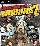 Borderlands 2 -- Add-on Content Pack (PlayStation 3)
