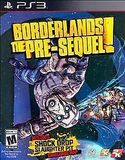 Borderlands: The Pre-sequel! (PlayStation 3)