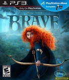 Brave (PlayStation 3)