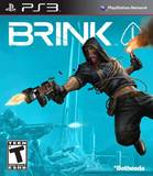 Brink (PlayStation 3)