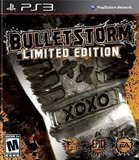 Bulletstorm -- Limited Edition (PlayStation 3)