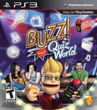 Buzz! Quiz World (PlayStation 3)
