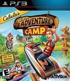 Cabela's Adventure Camp (PlayStation 3)