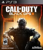 Call of Duty: Black Ops III: Multiplayer & Zombies Only (PlayStation 3)
