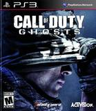 Call of Duty: Ghosts (PlayStation 3)