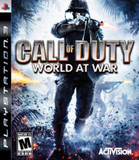 Call of Duty: World At War (PlayStation 3)