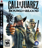 Call of Juarez: Bound in Blood (PlayStation 3)