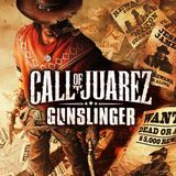Call of Juarez: Gunslinger (PlayStation 3)