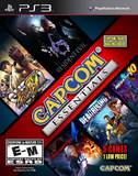 Capcom Essentials (PlayStation 3)