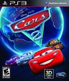 Cars 2 (PlayStation 3)