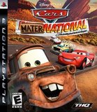 Cars: Mater-National Championship (PlayStation 3)