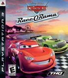 Cars: Race O Rama (PlayStation 3)