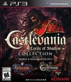 Castlevania: Lords of Shadow Collection (PlayStation 3)